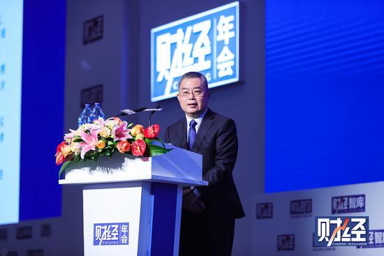 李扬直指中国股市三大问题:当前政策过于期待牛市