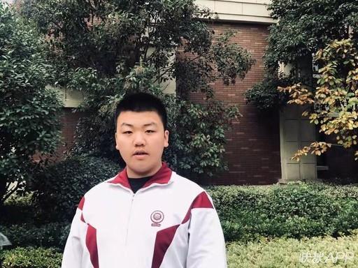 江苏全省仅1人!徐州高三数学天才被清华预录取