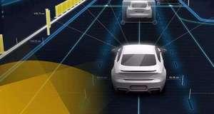全美225万公里道路没标识?揭开无人车的极端行驶秘籍