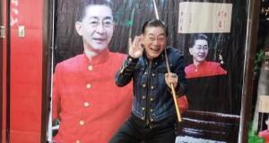 """六小龄童河北省签售《行者》谈谈""""人生""""!"""