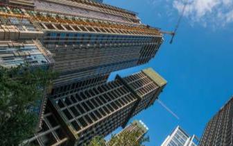 路桥旧城改造4#安置小区  建筑方案评审会召开