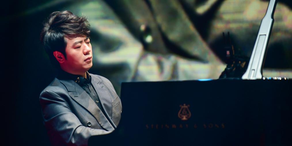 重庆华美20周年品牌盛典暨郎朗钢琴分享会在渝举行