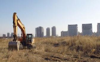 前10月地方卖地收入逼近4.8万亿 一二线城市再迎供地潮