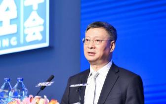 李礼辉:中国应建立集中统一的金融数据库