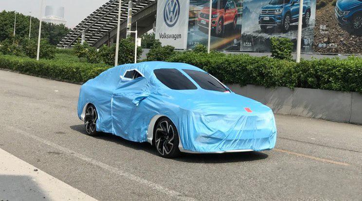 凌派姊妹车型 东风本田将发布全新概念车