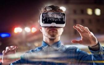 给重奖!江西出新政支持南昌VR产业人才队伍建设