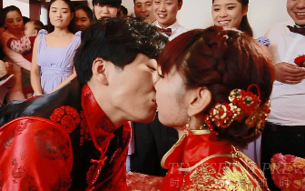 18个同事随礼1314元:婚礼是最能检验人品的时刻?