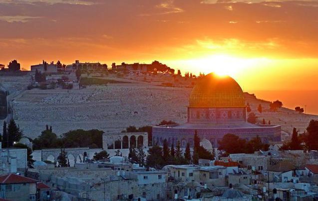 """以色列这个国家 为何被称为""""传奇""""?"""