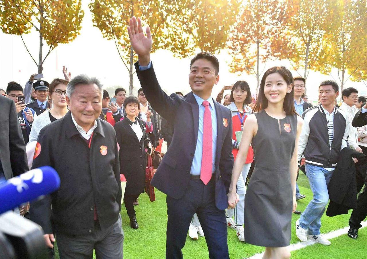 一则公告泄密:刘强东夫妇进军私募 押宝这个行业