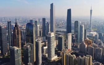 世界城市分级榜,广州首进30强!还有一特质国内唯一