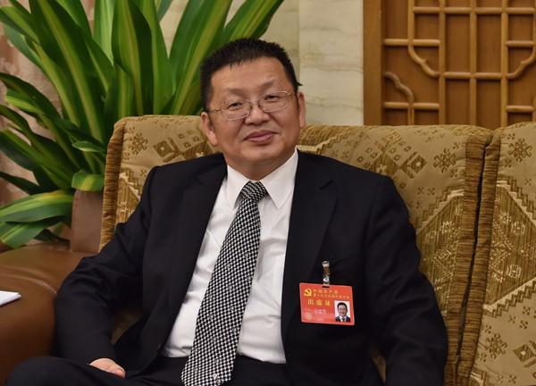章建華任國家能源局局長 系首位央企高管掌舵者