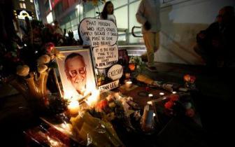 漫威之父斯坦·李去世 他的口头禅一小时火遍全球