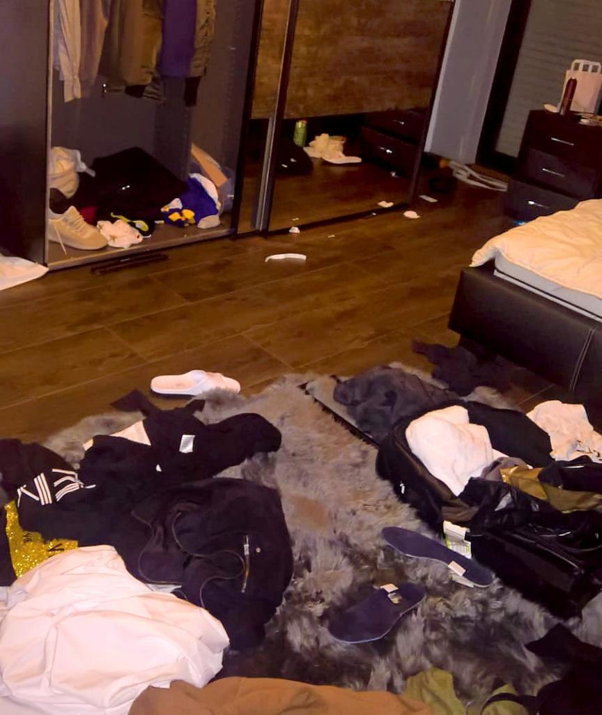 巴萨争议天才离开多特时留一堆垃圾 被房东渣叔告了