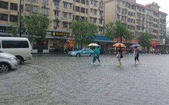 降雨|湖南新一轮降雨全面铺展 15日降雨较强局地暴雨