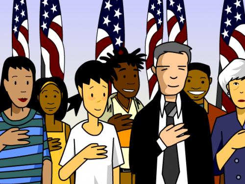 美国公布12月移民排期 高学历职业移民推进快