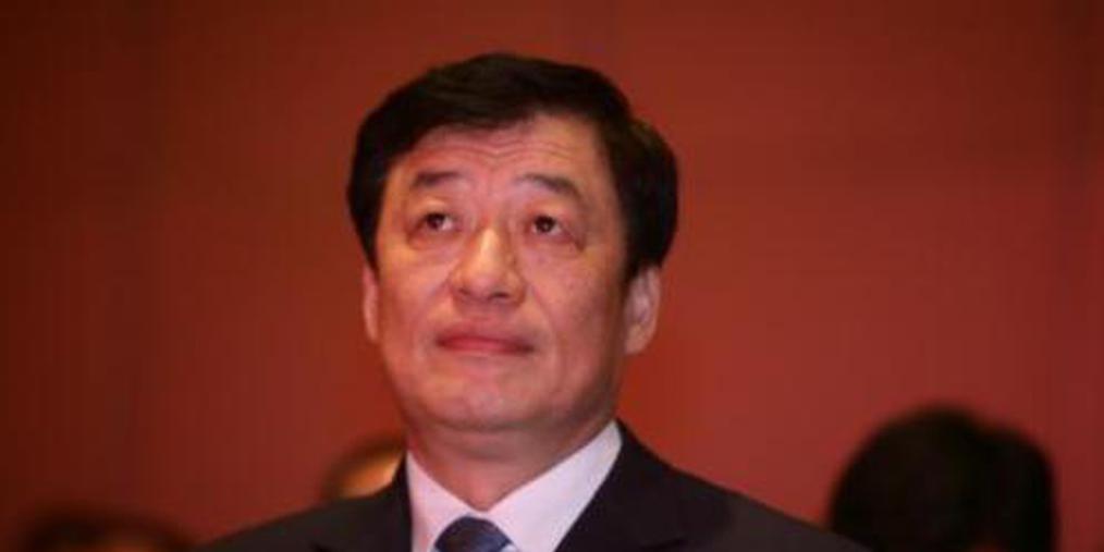 刘奇主持省委常委会扩大会议