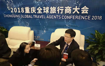旅行商将带更多东盟游客游重庆
