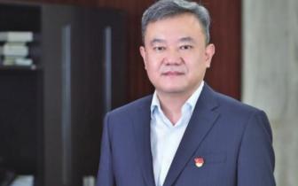 兴业银行郑州分行行长刘健:绿色金融助力中原守护绿水青山