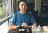 中国留学生住免费公寓:加州山火后第一次睡安稳
