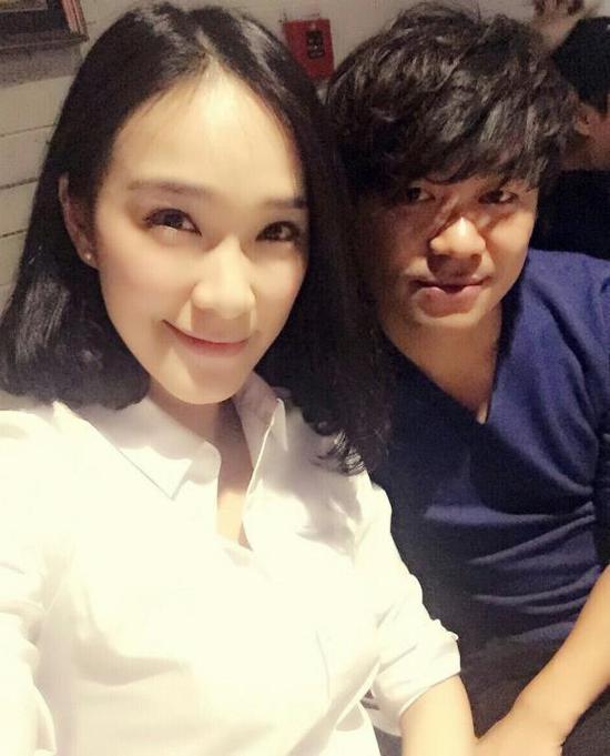 网传王宝强新女友