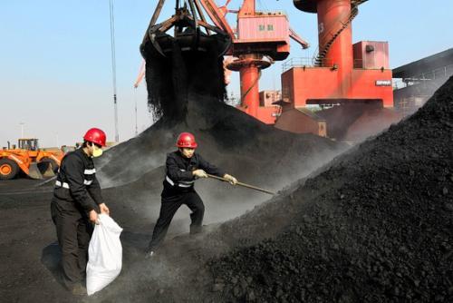 消息称中铁总拟建全国煤炭交易中心 计划年底挂牌