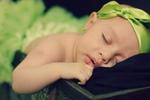 研究:婴儿大脑发育并不依赖夜间睡眠