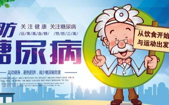 南阳市第一人民医院王翼华:谈谈家庭与糖尿病