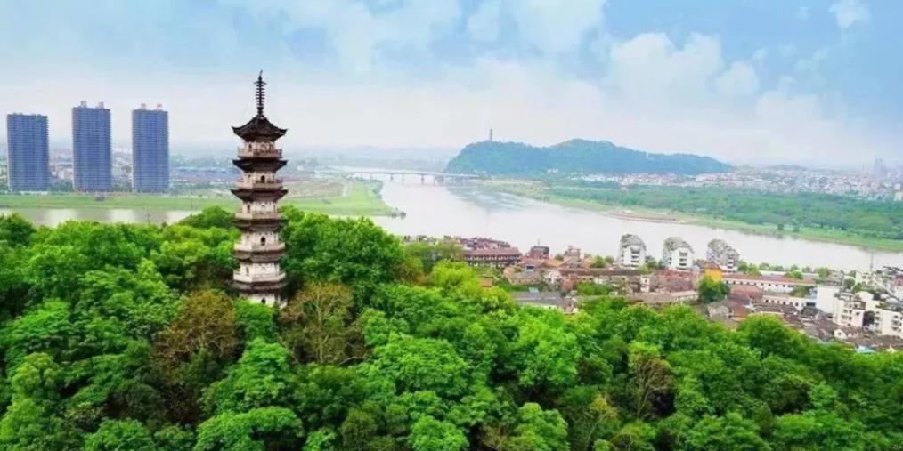金华这四个地方上了最具魅力旅游榜单!