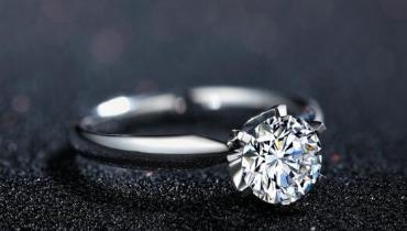 常见钻石形状中为什么圆形钻石最贵?