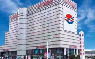 上海太平洋百货25周年店庆 最后4天 福利多多