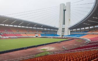 中央财政保障逾千家大型体育场馆向公众免费低费开放