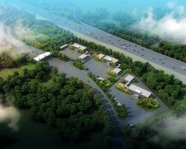 平赞高速公路今年年底完工