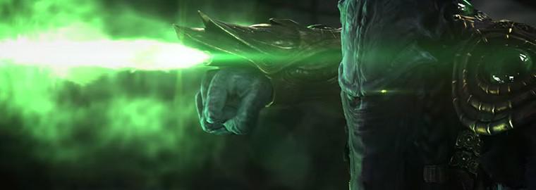 《星际争霸2》合作模式指挥官泽拉图现已上线