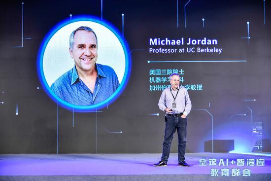 机器学习泰斗Michael Jordan阐述AI到底是什么