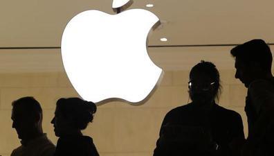 分析师给苹果降级 股价较最高点下跌20%