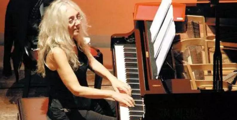 回首经典 || 吉达·布塔《海上钢琴师》电影20周年纪念