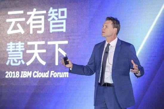 新一代云计算技术 IBM宣布推出首个多云管理解决方案