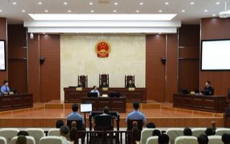 原中国移动桂林分公司副总经理叶勤因犯受贿罪获刑