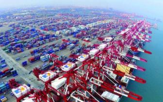 中国前10个月实际使用外资超7000亿,保持稳定增长