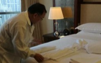 喜来登酒店 南昌喜来登酒店向公众致歉 被曝用擦马桶抹布擦杯子