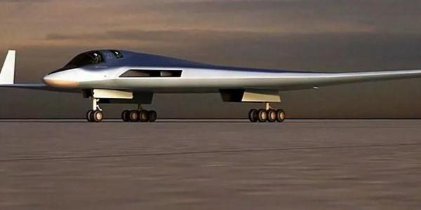 俄宣布开始研发PAK-DA隐身战轰