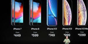 了解iPhone涨价背后的事实