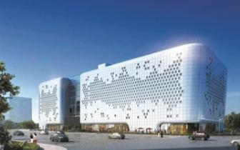 最快年底建成开放的九堡文体中心花样多多