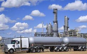 国际能源署预测:中国或将成世界头号天然气买家
