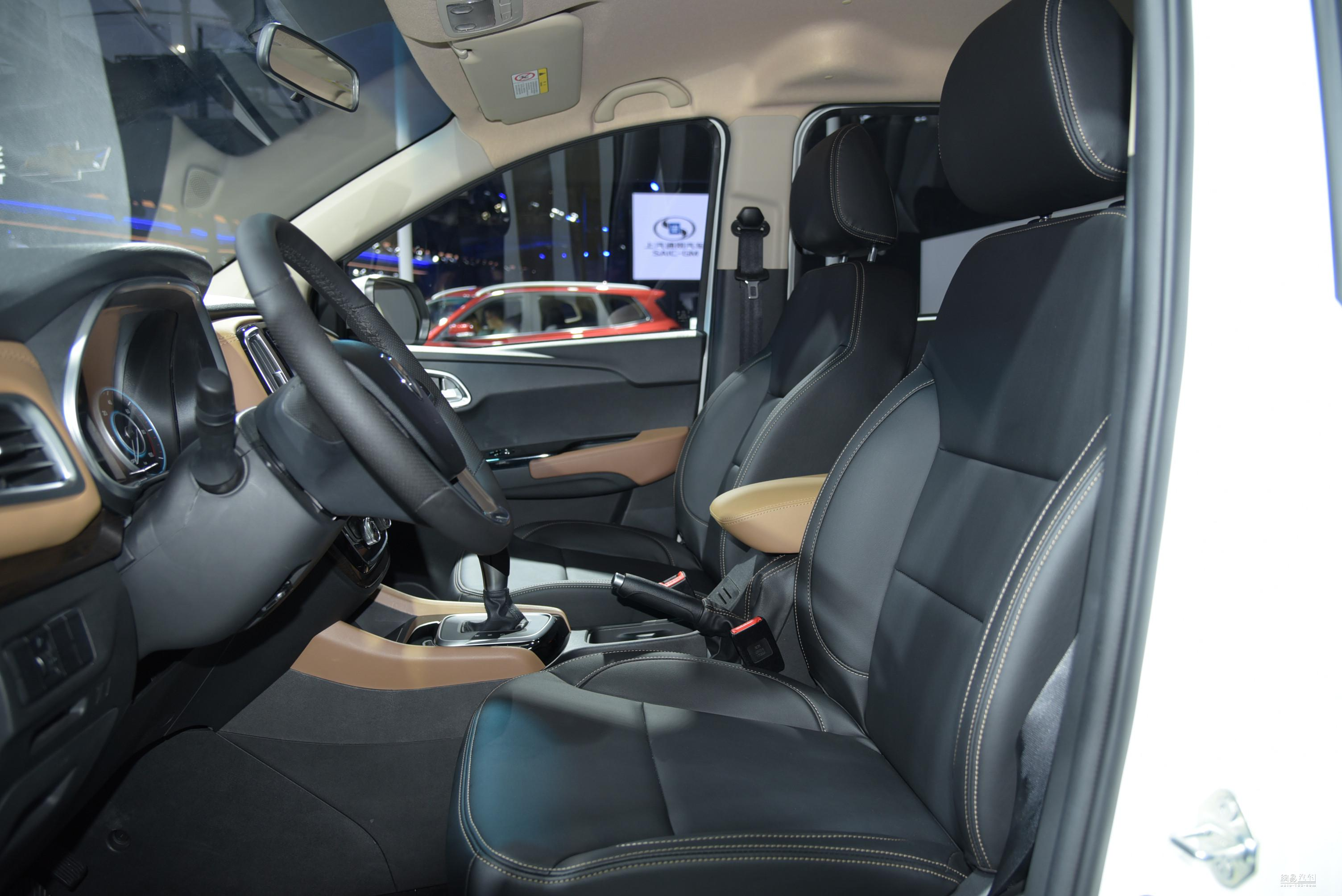 华晨雷诺首款新能源商用车 金杯领坤EV首发