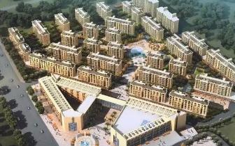安福世纪新城被指骗业主收房 3年过去仍无产权证