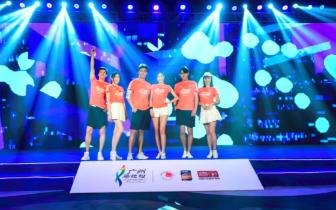 耀启羊城!2018广州马拉松赛完赛奖牌惊喜亮相
