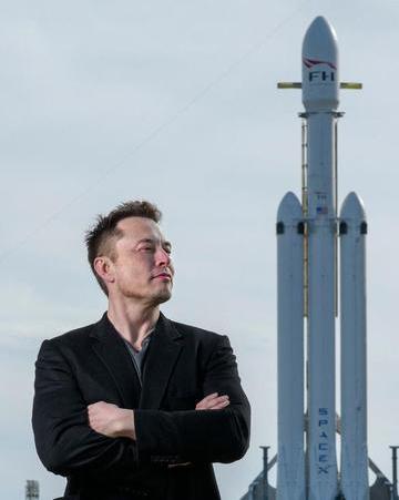 马斯克太空网计划扩大