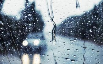 """冷空气 """"超凶""""的冷空气来了!大风+降雨 过程降温3-5℃"""