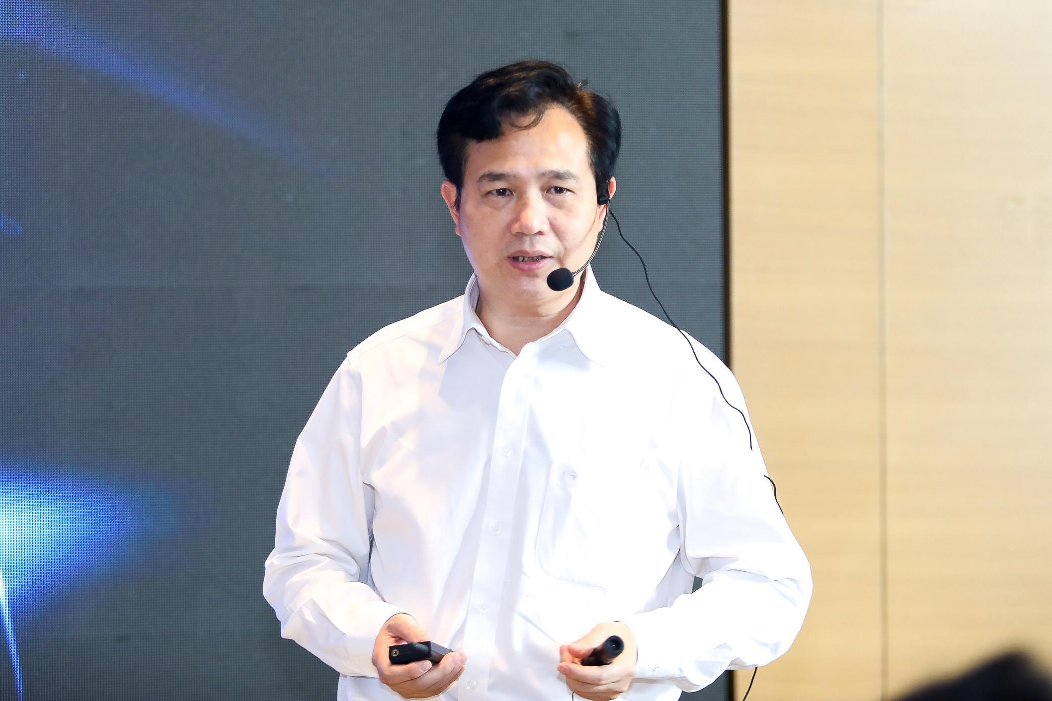 古惠南:品牌向上 广汽新能源造GEP平台战略车型